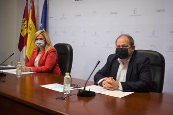María Ángeles Martínez subraya las mejoras para Cuenca