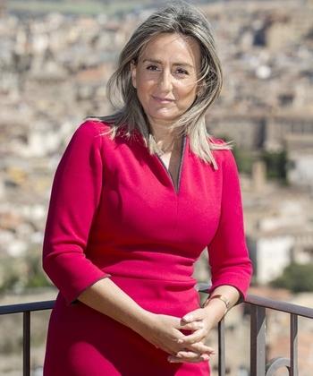 Tolón asegura que su cargo en el PSOE «reforzará a Toledo»