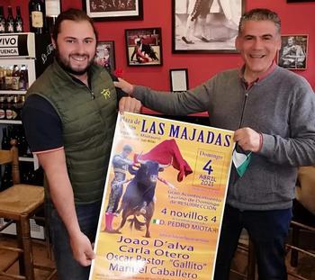 La temporada taurina alza el telón en Las Majadas