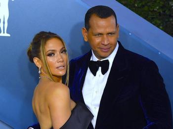 ¡Se acabó el amor! Jennifer Lopez y Álex Rodríguez se separan