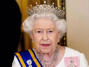 La Reina Isabel II cumple 95 años