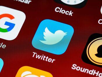Twitter avisará de conversaciones