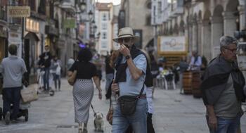 30 nuevos casos en Burgos, la cifra más alta de la región