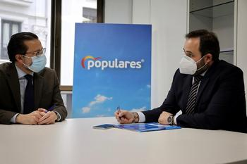 El PP pide una «rebelión» contra la subida fiscal de Sánchez