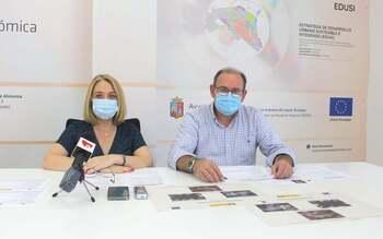 El Proyecto Competencias estrena tres cursos en Almansa