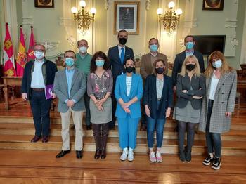 Logroño y Valladolid celebrarán un evento enológico bienal