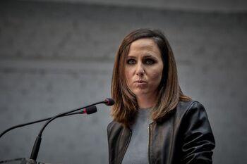 Belarra avisa al PSOE de que el acuerdo por los PGE