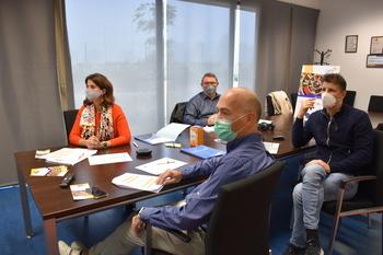 El CEEI trabaja en el diseño de un plan de innovación