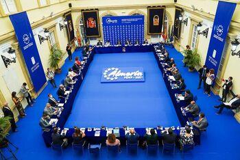 Armisén pide la participación en los fondos europeos