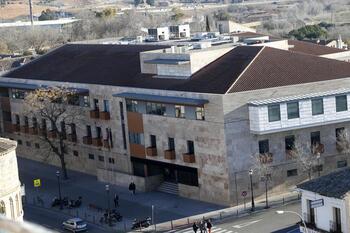 Las víctimas de violencia machista crecen un 12,6% en Toledo