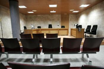 Urge encontrar más espacio en el Palacio de Justicia