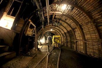 Barruelo dinamiza el futuro ante el olvido del carbón