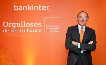 Bankinter ensalza la validez del negocio tradicional