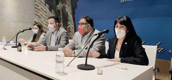 Agradecen a auxiliares del SAT su labor durante la pandemia