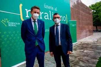 Eurocaja Rural y Aqualia medirán la incidencia del Covid