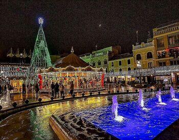 Ciudad Real estará más alumbrada que nunca esta Navidad