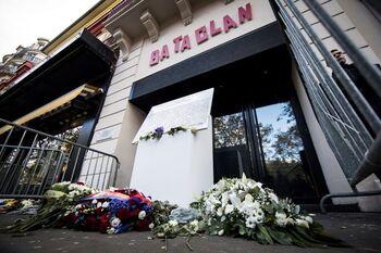 La unidad policial que entró al Bataclan defiende su operación