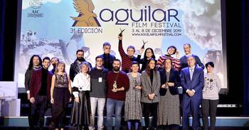 El XXXIII Aguilar Film Festival recibe más de 2.200 trabajos
