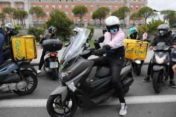 El Consejo de Ministros aprueba la ley de los 'riders'
