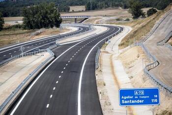 Santander, más cerca