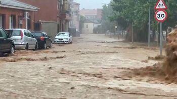 La ministra Ribera visita Toledo el viernes junto a Tolón