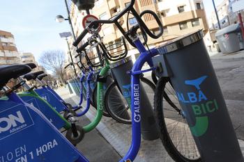El préstamo de bicicletas supera los 3.200 usuarios