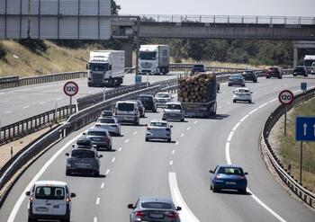 La DGT prevé 122.000 desplazamientos en Burgos por el puente