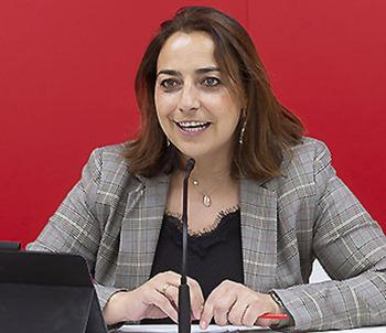 Miriam Andrés opta de nuevo a liderar el PSOE sin rivales