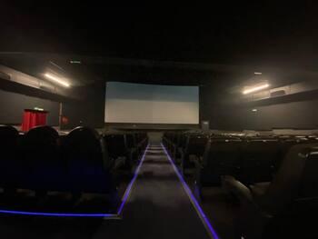 Los espectadores regresarán al cine Novedades el viernes 24