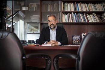 Julián Garde abrirá el nuevo curso de Aluex