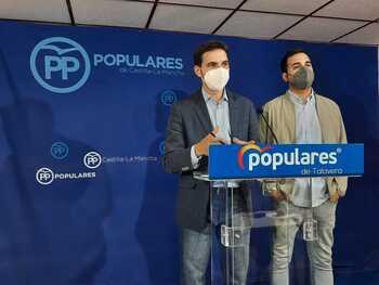 PP reprocha al Gobierno que «abandone» el Fondo de Rescate