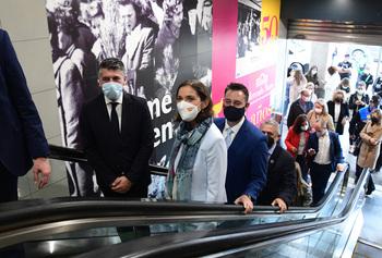 El PP acusa a Maroto de 'manipular' a los castellanoleoneses