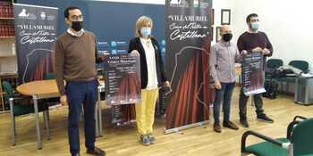 El programa teatral de Villamuriel reúne 12 obras