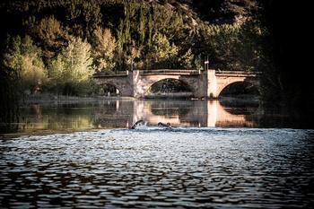 Fallece ahogado cuando pescaba cangrejos en el Duero