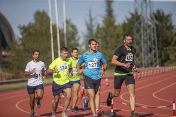 Ávila se mantiene como sede de las físicas de Ejecutiva