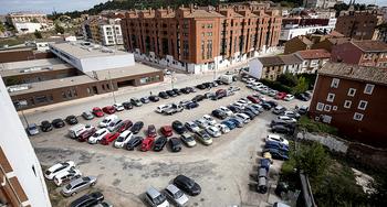 Se edificarán pisos en la zona del colegio de Fuentecillas