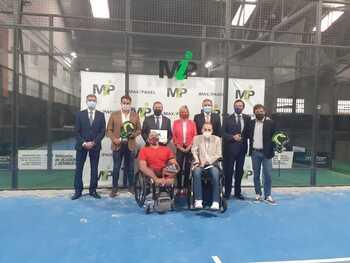 El V Open Nacional de Pádel en Silla llega a Toledo