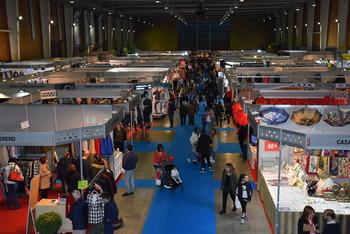 El Gobierno apoya al comercio local con la Feria del Stock