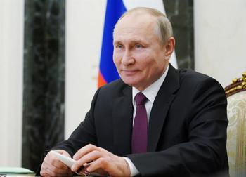 Rusia responde a los actos