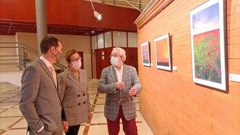 Los paisajes de Fernando Labián llegan al Gran Teatro
