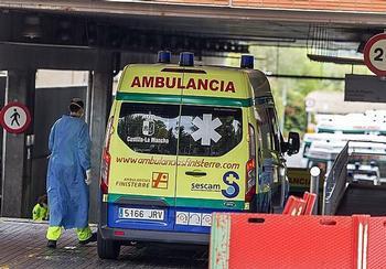 La provincia de Toledo añade dos fallecidos y 165 positivos