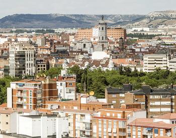 Valladolid tiene 3.004 propietarios con más de 10 inmuebles