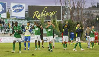 Segundo partido en Granada para el CD Toledo