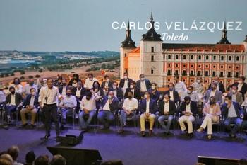 Velázquez: «Tenemos las personas y las ideas para gobernar»