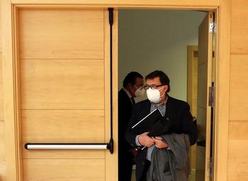 Piden hasta 138 años de cárcel por la trama de las 'eólicas'