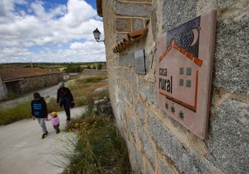 La pandemia incrementa la estancia media en turismo rural
