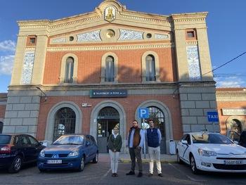 NNGG critica la mirada con que los PGE enfocan Talavera