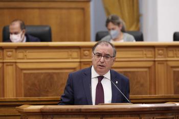 En el PSOE tienen dudas de que Núñez siga presidiendo el PP