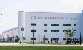 El nuevo hospital dispondrá de un nuevo TAC de radioterapia