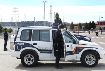 Detenido un joven por una presunta violación en Palencia